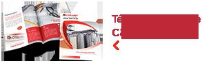 catalogue produits sotramet